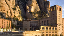 Barcelona Combo: Montserrat, Skip the Line La Pedrera Tickets and Medieval Monastery of Sant Benet ...