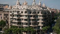 Biglietto saltafila: tour con audioguida de La Pedrera di Gaudí a Barcellona, Barcelona, Attraction Tickets