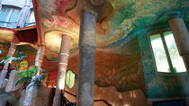 Viator Exclusive: Early Access to La Pedrera with Private Guide including Spanish Breakfast,...