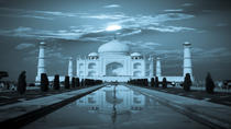 2-Day Private Tour of Agra from Delhi including Taj Mahal at Full Moon, New Delhi