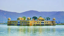 2-Day Private Tour of Jaipur from Delhi: City Palace, Hawa Mahal, Amber Fort and Elephant Ride, New...