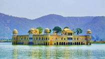2-Day Private Tour of Jaipur from Delhi: City Palace, Hawa Mahal and Amber Fort, New Delhi