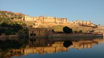 3-Day Private Tour of Jaipur from Delhi: City Palace, Jantar Mantar and Amber Fort, New Delhi, ...