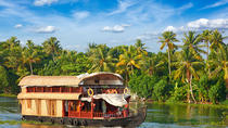 8 Days God's Own Country Kerala, Kochi, Multi-day Tours