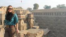 Abhaneri Private Tour: Chand Baori and Harshat Mata Temple, Jaipur, Private Sightseeing Tours