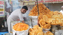 Agra Food Tasting Walking Tour, Agra, Food Tours