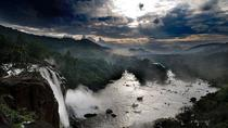 Athirappilly Falls and Vazhachal Falls Private Tour from Kochi, Kochi, Private Day Trips