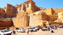 Bikaner Full Day Sightseeing with Bhandeshwari Jain Temple and Lunch, Jodhpur, Cultural Tours