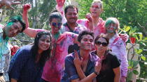 Celebrate Holi with a Local Indian Family in Delhi, New Delhi, Cultural Tours