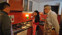 Cultural and Culinary Experience With a Local Family, New Delhi, Cooking Classes