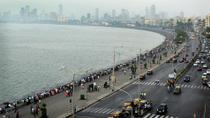 Cultural Morning at Mahalakshmi Temple with Haji Ali Dargah and Marine Drive, Mumbai, null