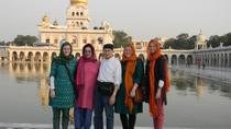 Delhi Evening Tour Including the Ancient Hanuman Temple and the Gurudwara Bangla Sahib, New Delhi, ...