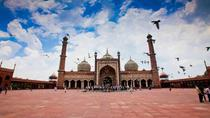 Delhi Heritage Bazaars and Street Food with Rickshaw Ride, New Delhi, Street Food Tours