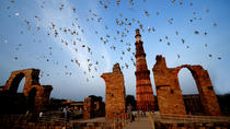 Delhi Private Custom Sightseeing Day Tour, New Delhi, Custom Private Tours