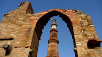Delhi Self-Guided Tour with a GPS Enabled Audio and Video Guide and Private Transportation, New...