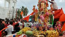 Experience the Ganesh Chaturthi Festival in Mumbai, Mumbai, Cultural Tours