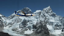 Flight Over the Himalayas including Mt Everest from Kathmandu, Katmandu