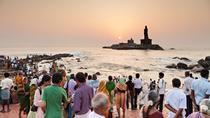 Full Day Kanyakumari Day Excursion, Trivandrum, Day Trips