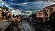 Full day Private sightseeing Kathmandu with visit to Pashupatinath Boudhnath and Swayambunath, ...
