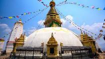 Full Day Sightseeing Tour of Kathmandu including Swayambunath Stupa, Kathmandu, Half-day Tours