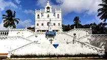Goa Walking tour: History, Culture, Art and architecture, Goa, Historical & Heritage Tours