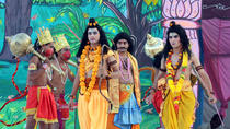 Guided Viewing of Ramlila in Varanasi, Varanasi, Cultural Tours