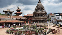 Half-day Private sightseeing tour of Kathmandu Durbar Square, Kathmandu, Private Sightseeing Tours