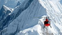 Himalayas Helicopter Tour from Kathmandu with Everest Base Camp Landing, Kathmandu, Multi-day Tours