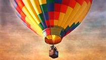 Hot Air ballooning in South in Goa, ゴア州