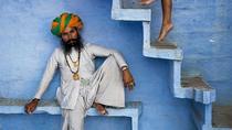 Jodhpur Heritage Walk Tour with Stepwell, Jodhpur, Cultural Tours
