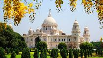 Kolkata Tour: St. Paul's Cathedral and Victoria Memorial, Kolkata, City Tours