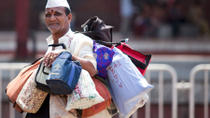 Morning Life of Mumbai's Dabbawalas and Dhobis Tour, Bombay