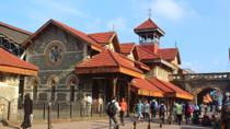 Mumbai Evening Tour Including The Bandstand Promenade and Carter Road , Mumbai, Walking Tours