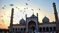 Old Delhi Cycle Tour, New Delhi, Bike & Mountain Bike Tours