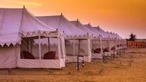Overnight Camping at Sam Sand Dunes with Camel Safari in Jaisalmer, Jaisalmer, Nature & Wildlife