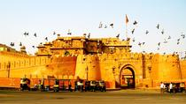 Private Full Day Bikaner City Tour with Lunch, Jaipur, Cultural Tours