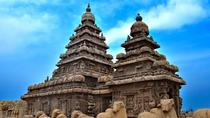Private Full-Day Mahabalipuram History Tour from Chennai, Chennai, Private Sightseeing Tours