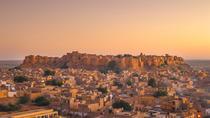 Private Half-Day Tour of Golden Monuments in Jaisalmer, Jaisalmer, Day Trips