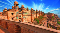 Private Tour: Grandeur Day Tour in Gwalior, Gwalior, Private Sightseeing Tours