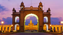 Private Tour: Mysore Palace and Srirangapatna Day Trip from Bangalore, Bangalore