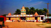 Private Tour: Temples and Ashrams of Ganga Sagar Day Trip from Kolkata, Calcutta