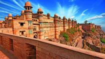 Tour privato: Grandeur Day Tour a Gwalior, Gwalior, Private Sightseeing Tours