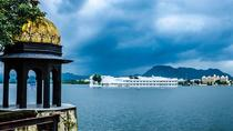 Udaipur Full Day City Tour with Boat Ride, Udaipur, Day Trips