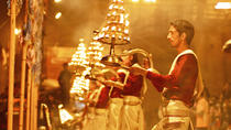 Varanasi Evening Walk Tour with Ganga Aarti, Varanasi, Cultural Tours