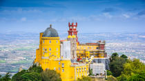 3-Night Private Tour of Lisbon, Sintra, Cascais, Estoril, Óbidos, Nazaré and Fátima, ...