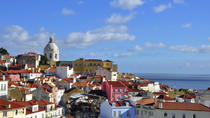 Lisbon Shore Excursion: Private Lisbon Sightseeing Tour, Lisbon