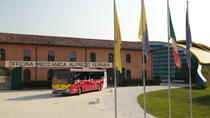 Discover Ferrari & Pavarotti Land from Modena, Modena, Day Trips