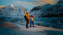 2.5-Hour Small Group Glacier Hike from Skaftafell, Reykjavik, Ski & Snow