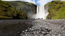 2-Day South Coast Tour with a Glacier Hike, Reykjavik, Day Trips