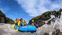 3 Day Iceland Summer Adventure Tour: Golden Circle, Glacier, Rafting, Blue Lagoon and Whales, ...